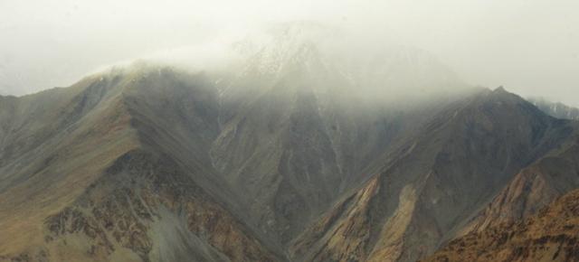 Understanding Ladakh Better